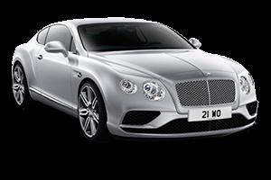Пневмостойка на Bentley Continental, передняя/левая