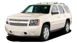 Tahoe 1500 2007-2014