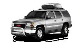 Yukon 1500 2000-2006