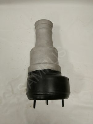 Восстановленный пневмобаллон на Мерседес W221